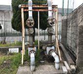 某工場排水ポンプ取替工事_180226_0001